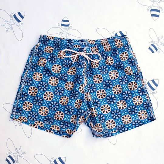 Pontoon Shorts