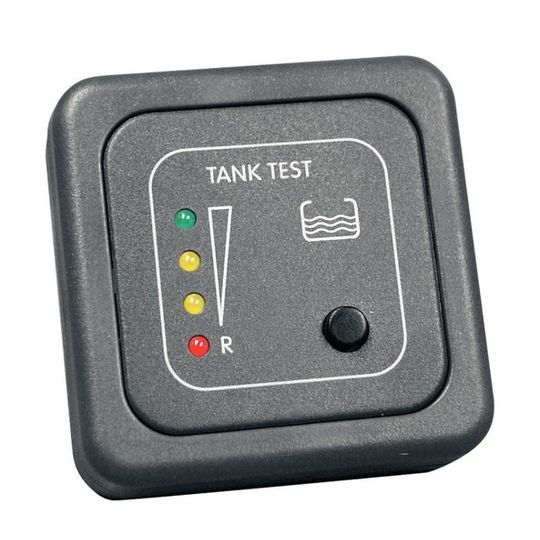 R0002794 - WATER LEVEL TEST PANEL KIT
