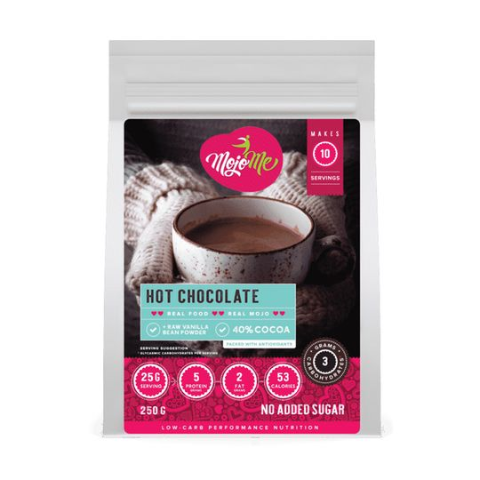 MojoMe™ Hot Chocolate (250g)