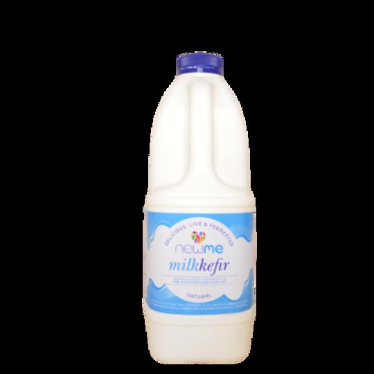 Milk Kefir (2lt)