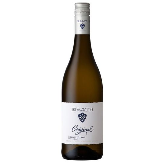 Raats Original Chenin 750ml