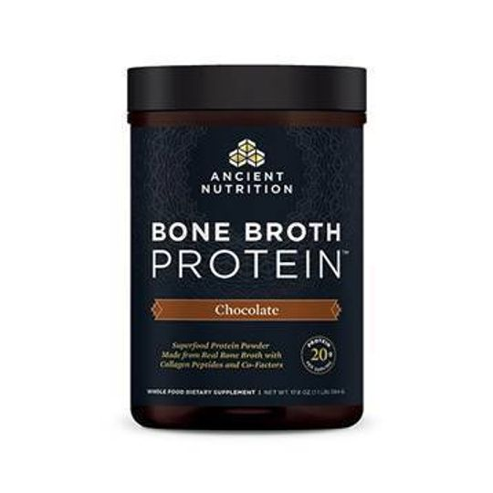 Ancient Nutrition Bone Broth Protein Chocolate