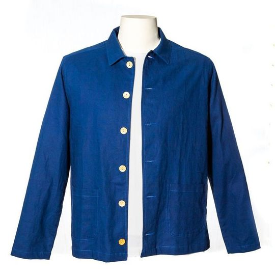 Men's Shirt Jackets