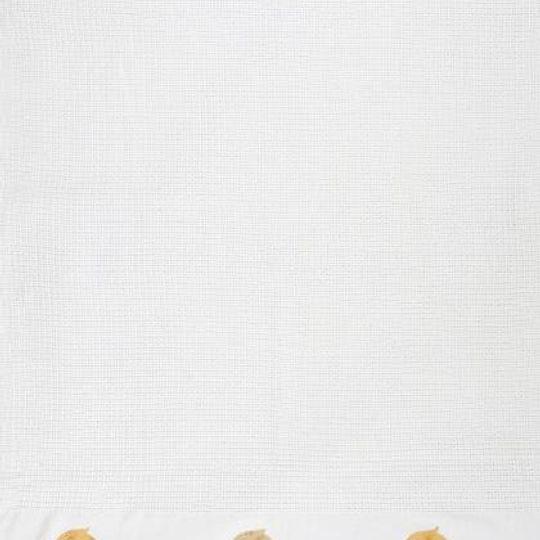 Cotton Blanket / Unisex - Ducks - M0061