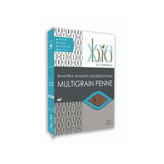 Bio XXI Multigrain Pasta - Penne (250g)
