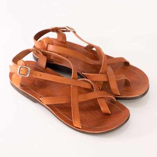 Nala TS - with toe strap