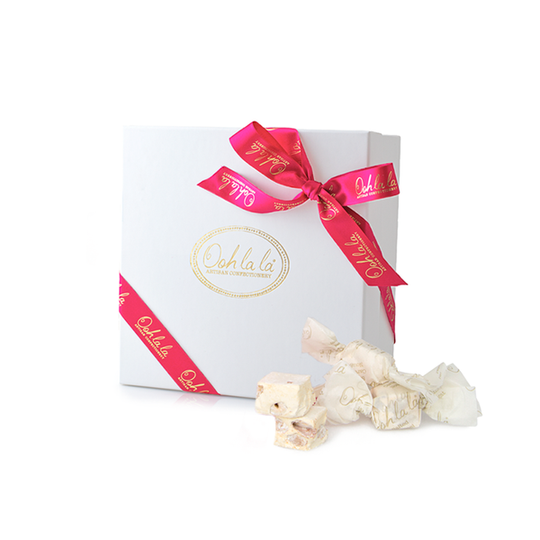Nougat Gift Box (40pc)