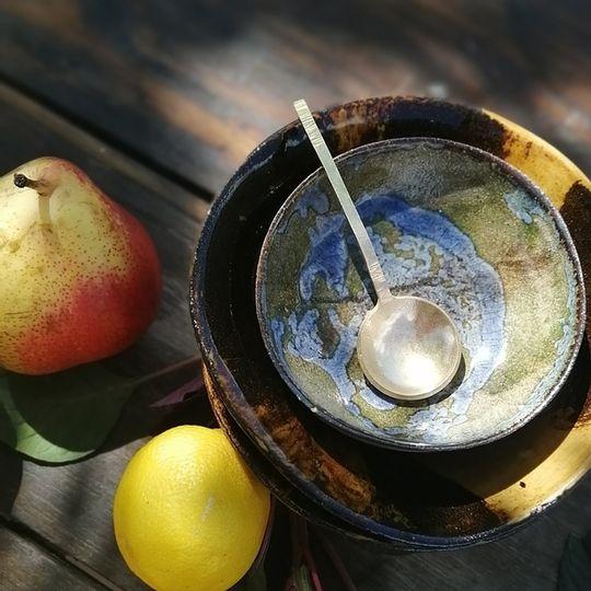 PUMBA Sugar spoon