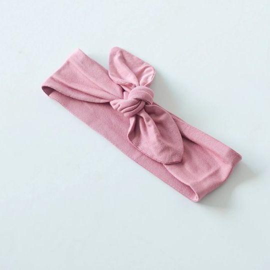 Headband - Dusty Pink