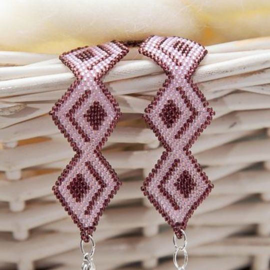 Amethyst Diamond Bracelet