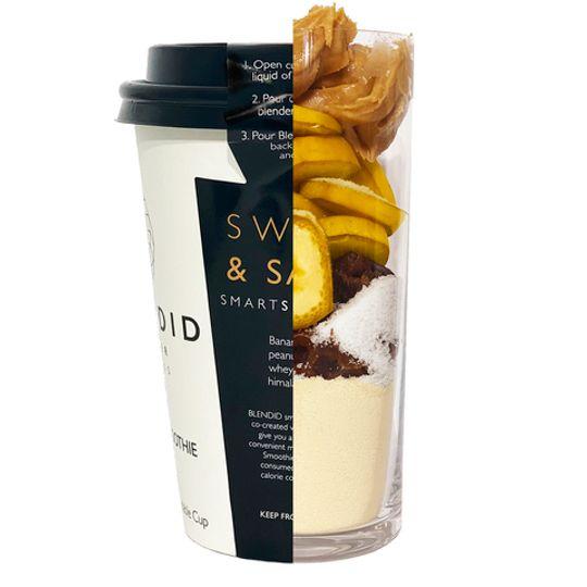 BLENDID  Sweet & Salty Smoothie 350ml