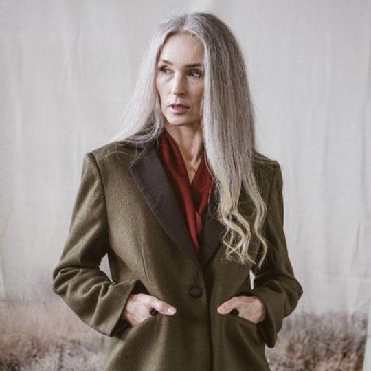 The Long Winter Coat