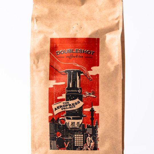 AeroPress Project Beans