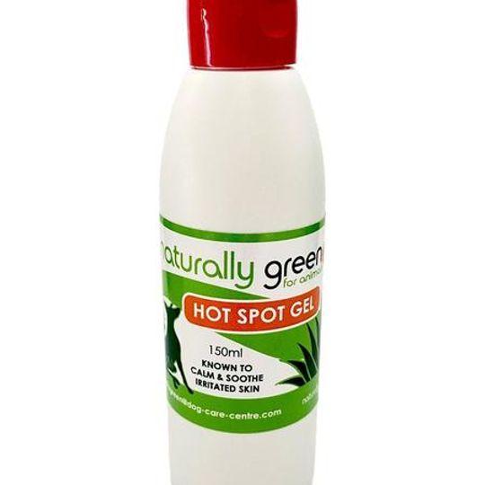 Hot Spot Gel