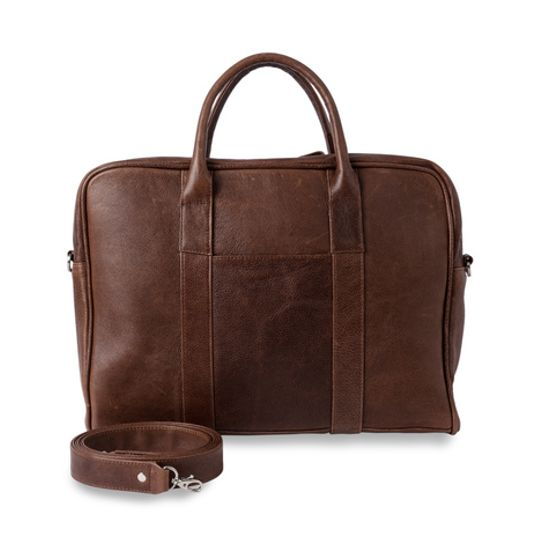 Briefcase, Bovine
