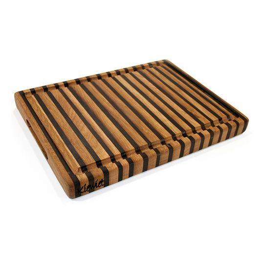 Zebra Block Medium