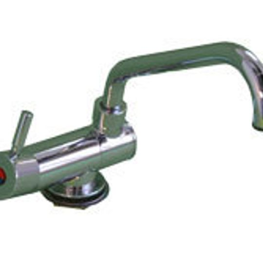 R0000966 - TAP Fold-away Mixer