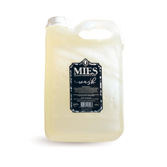 MIES Hand & Body Wash Refill - 2 Litre