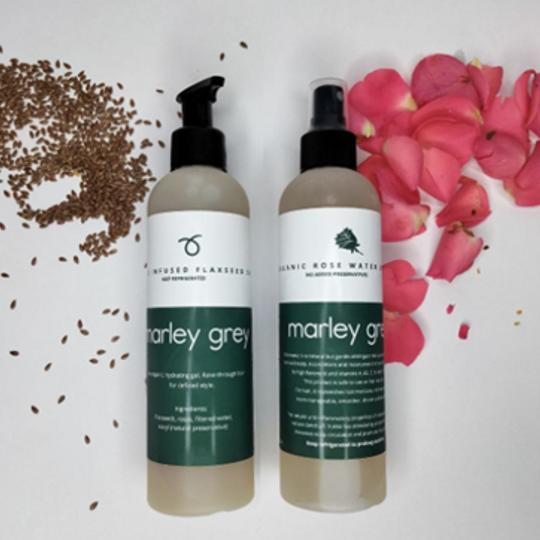 Marley Grey Refresher Kit