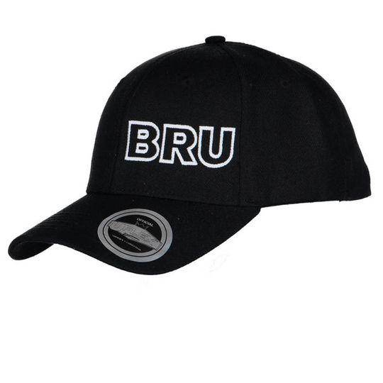 'Bru' Mens Snapback Std Cap