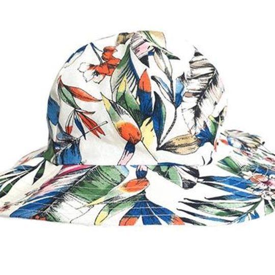 Hat / Girls - Tropics - M0378
