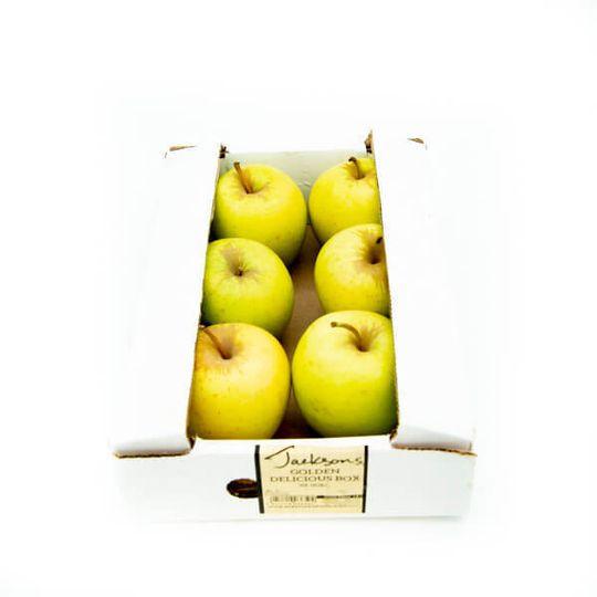 Golden Delicious Box