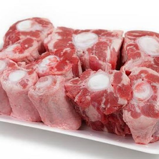1kg Oxtail (Beef)