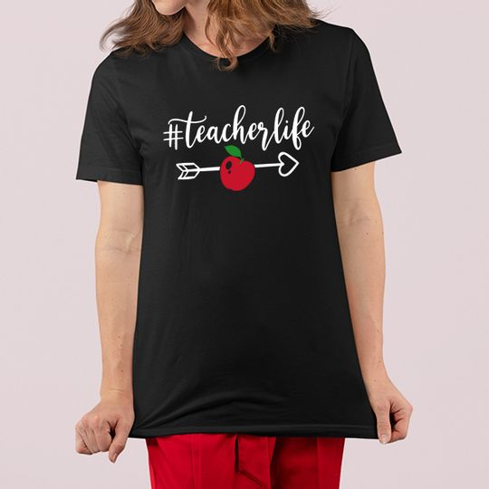 Hashtag Teacherlife