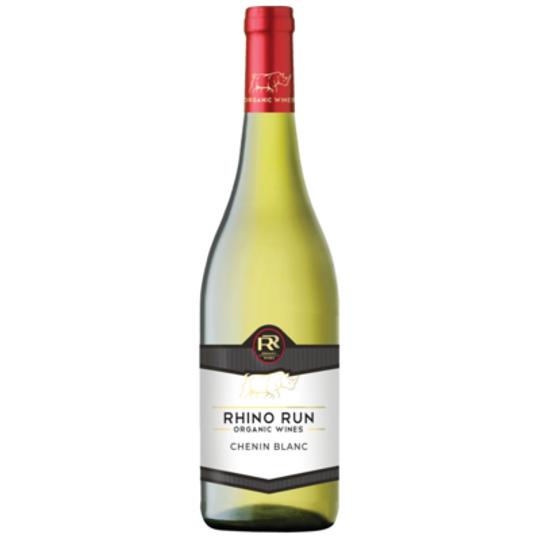 Van Loveren Rhino Run Organic Chenin Blanc Case 6