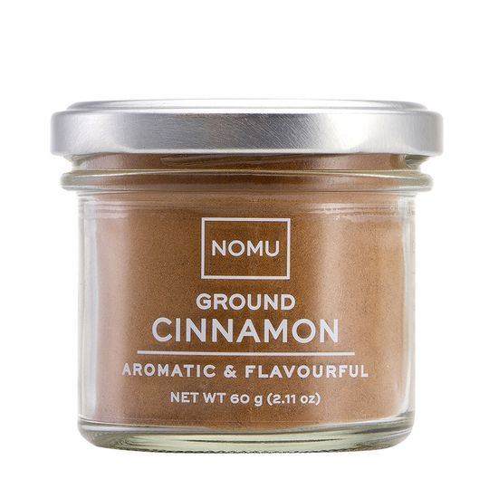 NOMU Cooks Collection Cinnamon