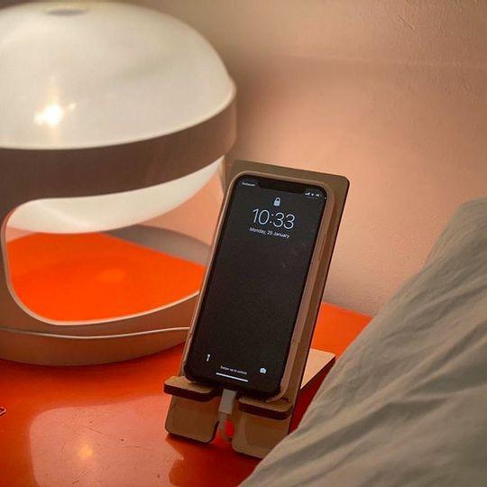 Eco Phone Stand