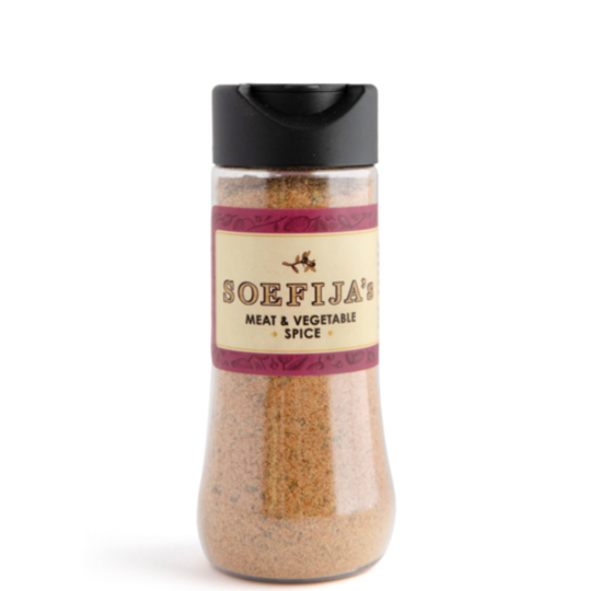 Meat & Vegetable Spice - 290g
