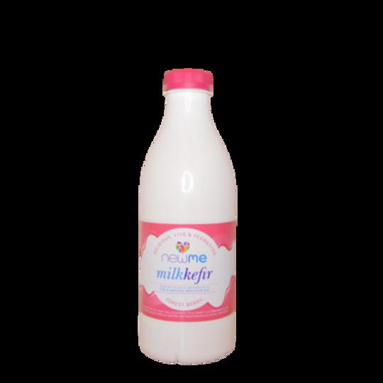 NuMeSA Forrest Berry Milk Kefir (1L)