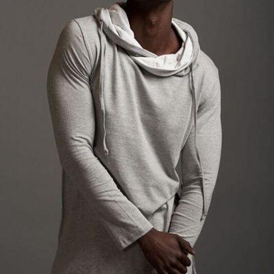 Snood T-Shirt