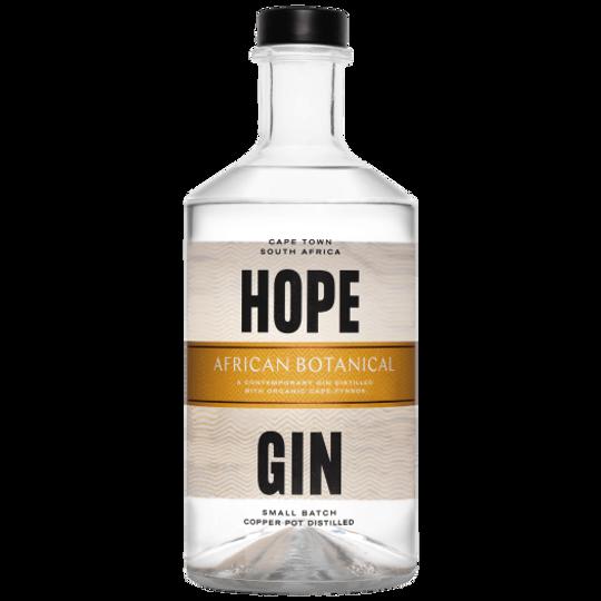 Hope African Botanical Gin 750ml
