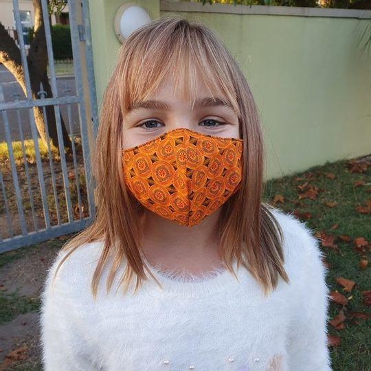 Kids Masks 7 - 12year old