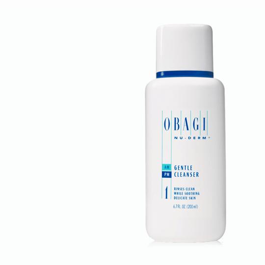 Obagi Nu-Derm Gentle Cleanser 6.7OZ (198 ml)