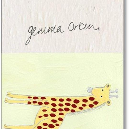 Set of 5 tags | Animals
