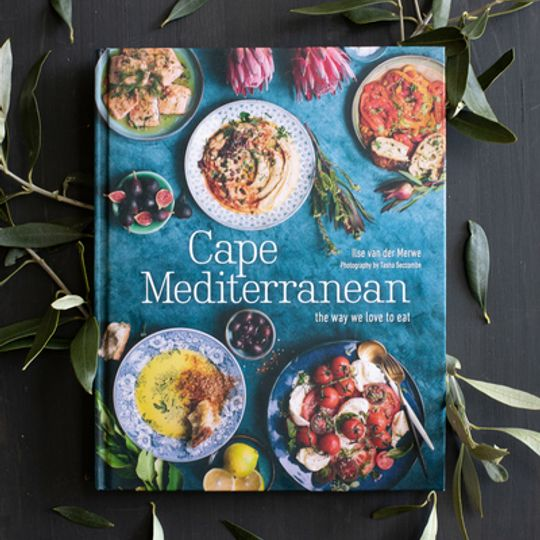 Cape Mediterranean - cookbook