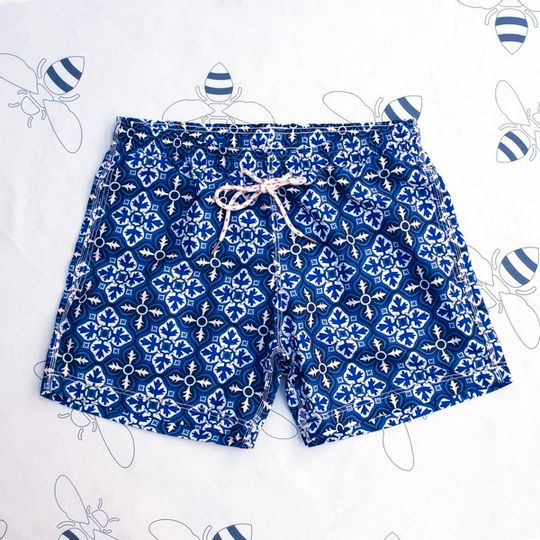 Banners Shorts