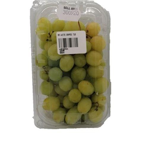 White Grapes Tub (550g)