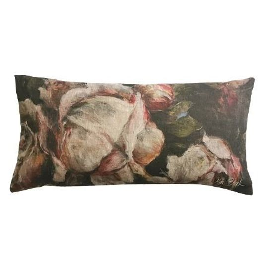 Peony Scatter Cushion