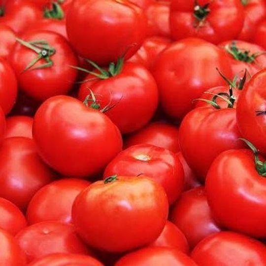 1kg Fresh Tomatoes/1kg Onion