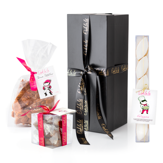 Le Baron Gift Box