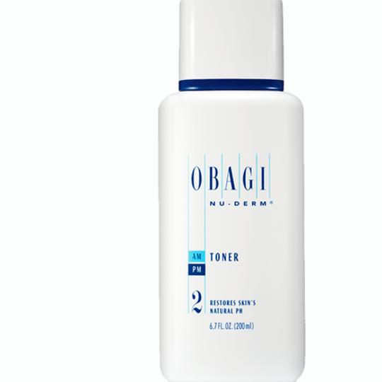 Obagi Nu-Derm Toner 6.7 fl oz (198 ml)