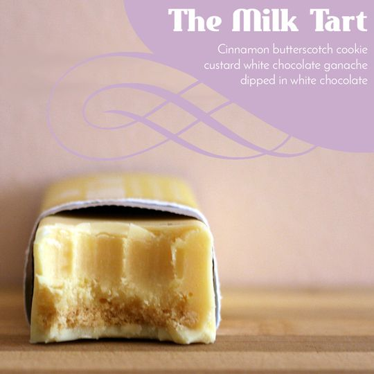 The Milk Tart