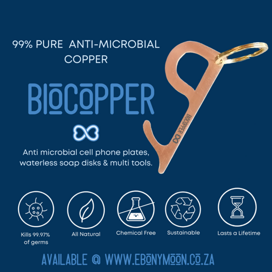 BioCopper No Touch multi tool