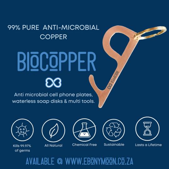 BioCopper No Touch multi tool