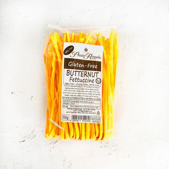 Pasta Regalo Gluten-Free Butternut Fettuccine pasta (500g)