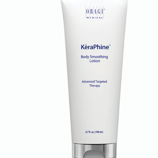 KERAPHINE BODY SMOOTHING LOTION